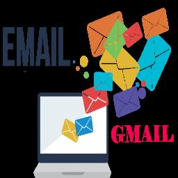 آموزش ساخت ایمیل و جیمیل