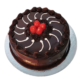 کیک پز شو