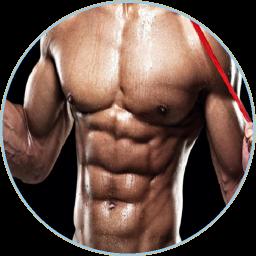 تمرینات بدنسازی برای 6 تیکه کردن شکم