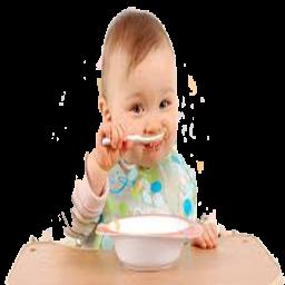 تغذیه کودک غذاو خوراکیها