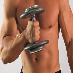 حرکات بدنسازی بازو