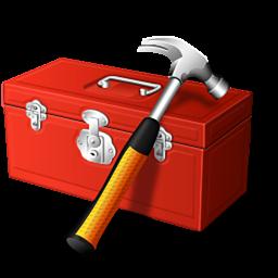 جعبه ابزار حرفه ای