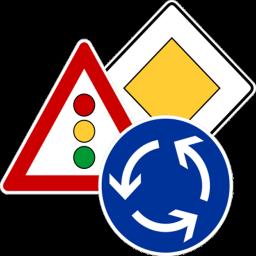 آزمون راهنمایی رانندگی(جدید)