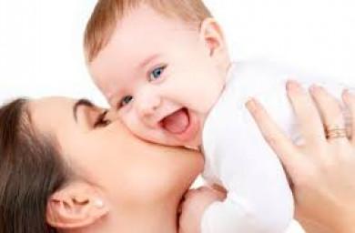 تغذیه نوزاد و مادر