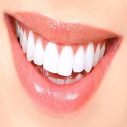 راه روش سفیدکردن دندانها