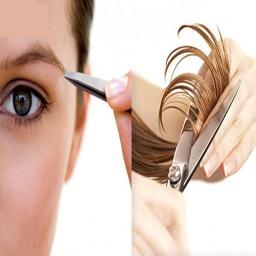 آموزش حرفه ای اصلاح مو