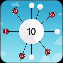 بازی پرتاب توپ اعداد