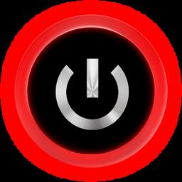 قفل صفحه لمسی (دکمه خاموش)