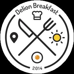 دلیون، سفارش آنلاین صبحانه، برانچ، ناهار و شام