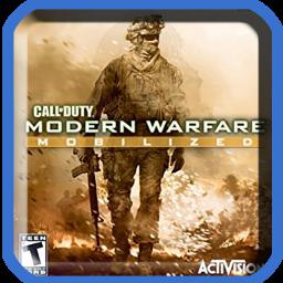 کال اف دیوتی-جنگ مدرن 1