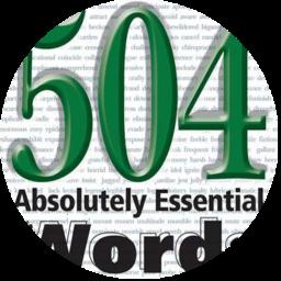 مجموعه آموزش کتاب 504