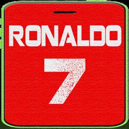 شماره هفت(100+ تصویر رونالدو)