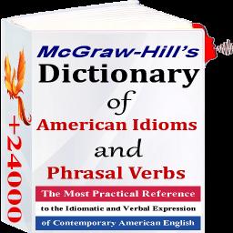 دیکشنری اصطلاحات انگلیسی McGrawHill