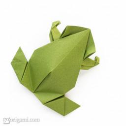 آموزش ساخت اوریگامی