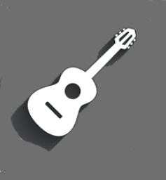 لذت گیتار نوازی
