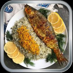آموزش پخت انواع ماهی