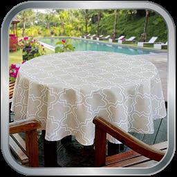 آموزش دوخت انواع رومیزی