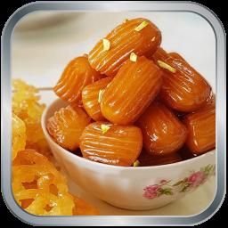 انواع شیرینی و دسر ماه رمضان