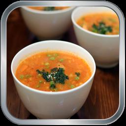 آموزش پخت انواع سوپ