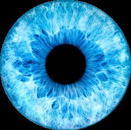 چشم آبی