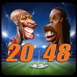 ۲۰۴۸ فوتبالی