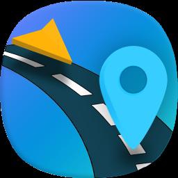 سپهر - مسیریاب سخنگو + نقشه آفلاین