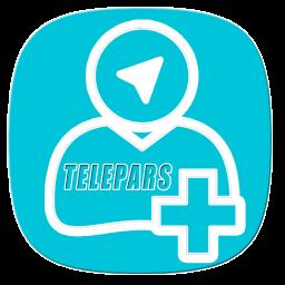 ممبربگیر تلگرام (تله پارس)