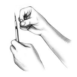 تکنیکهای طلایی در تزریقات