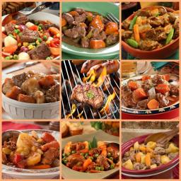 آشپزی با گوشت