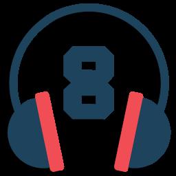 موزیکپلیر 8 بُعدی (موسیقی8Dگوشکن!)
