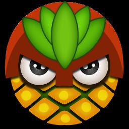 مرد آناناسی