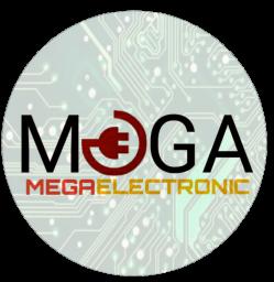 مگا الکترونیک