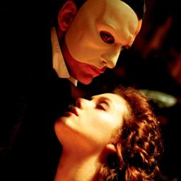 داستان انگلیسی The Phantom of the Opera کتاب صوتی