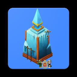 برج اسرار آمیز(حرفه ای)