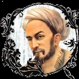 دیوان اشعار سعدی کامل +معنا