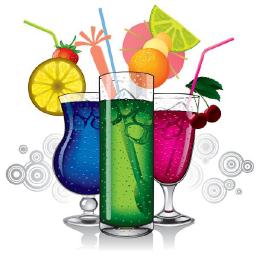 طرز تهیه انواع نوشیدنی