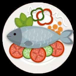 آموزش پخت ماهی و غذاهای دریایی