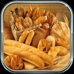 طرز تهیه انواع نان