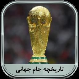 تاریخچه جام جهانی