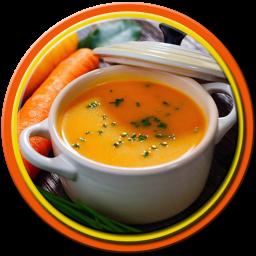 ۱۲۰ نوع سوپ