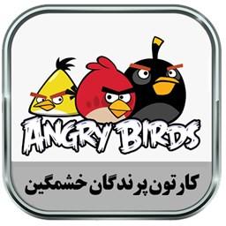کارتون پرندگان خشمگین (آفلاین)