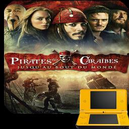 دزدان دریایی کارائیب-در پایان جهان