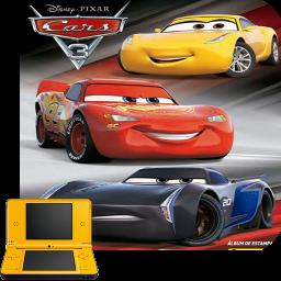 ماشین ها -سرعت به جلو