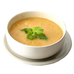انواع سوپ و پیش غذا