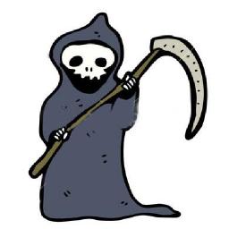 مرگ آسان