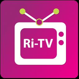 آیکون برنامه تلویزیون همراه رایتل