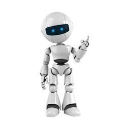 ربات سرخطی بورس