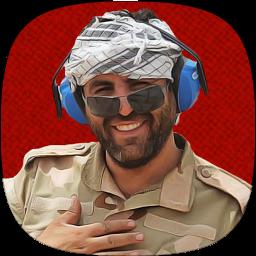 شهید مدافع حرم منوچهر سعیدی