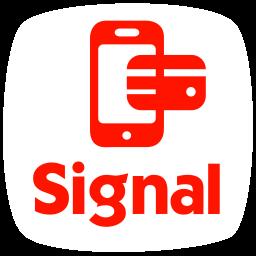 سیگنال | پیشخوان خرید شارژ وبسته اینترنت
