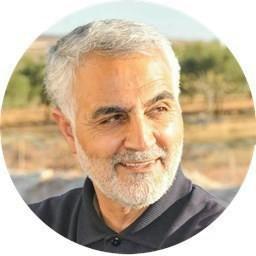 مداحی در رثای حاج قاسم سلیمانی | میثم مطیعی